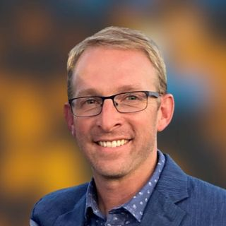 Episode 166-Dan Duckworth on Becoming a Changemaker-Building My Legacy with Lois Sonstegard, PHD