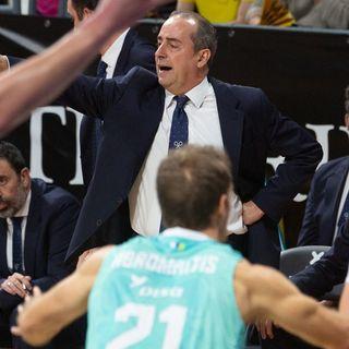 "Txus Vidorreta: ""Hemos tenido un triunfo merecido ante un grandísimo rival"""