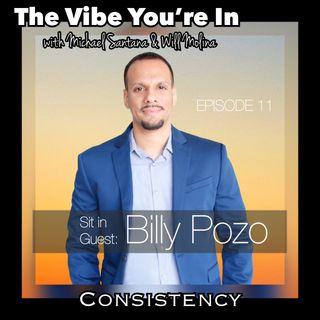 EP: 11 Consistency
