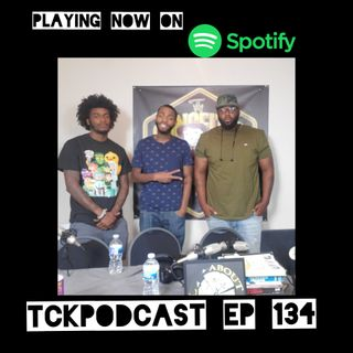 The Conceited Knowbody EP 134 Happy Bday Tupac!