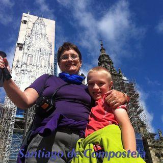 Camino Adventures with Lisa Morales: Peregrina, Hospitelera, Travel Blogger and Photographer. Part 1.