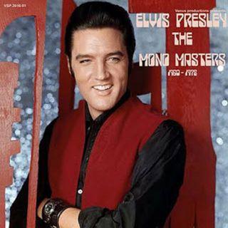 EXTRA ESPECIAL ELVIS PRESLEY THE MONO MASTER 1960 1975 PT10 Classicos do Rock Podcast #ElvisWeekCDRPOD #SemanaElvisCDRPOD #KingOfRocknRoll