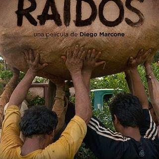 RAIDOS