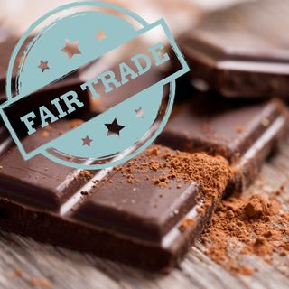 GD Foodie-Philes: Fair Trade Chocolate