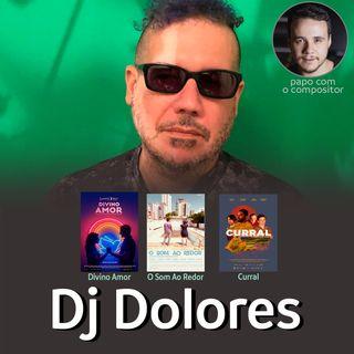 O SOM DA CENA - Música Original - DJ DOLORES