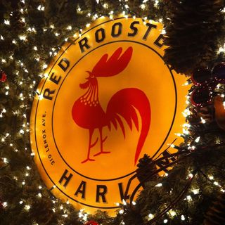 The Red Rooster, Fidel the Foodie, P.Y.T.