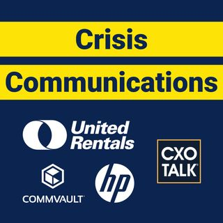 Media Training: Save Your Career with a Crisis Communication Plan