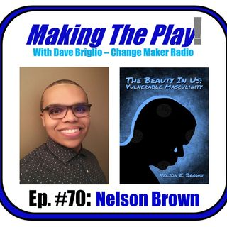 MTP # 70: Nelson Brown - Book II