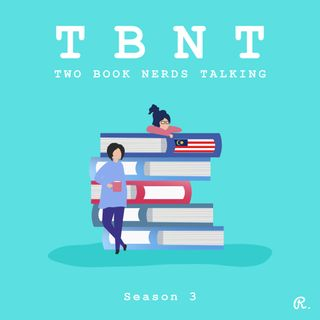 TBNT S03E01 | Tan Twan Eng Special - The Garden of Evening Mists