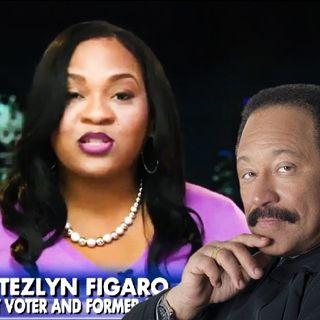 Judge Joe Brown, Tezlyn Figaro and Isaiah Washington (Full - Uncut and Uncensored)