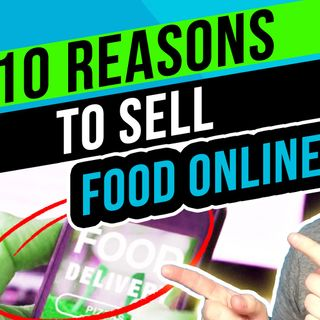 How to start an Ecommerce Food Business 7 Different Ways _ Selling Food Online _ Successful