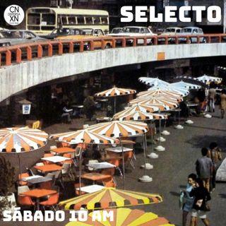 Selecto Baladas México 70's
