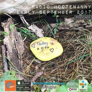 Hootenanny Early Sept