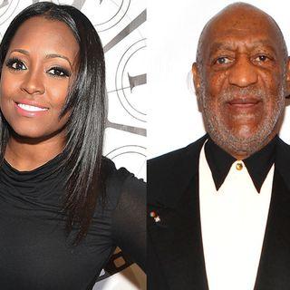 Keisha Knight Pulliam Has Bill Cosby's Back.