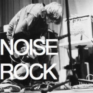 Episode 225: Noise Rock (w/Tavis Werts)