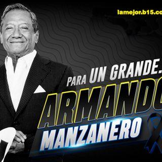 Especiales La Mejor; Homenaje Armando Manzanero