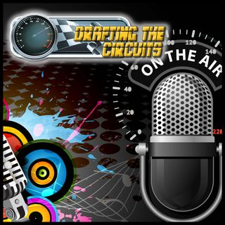Drafting the Circuits February 21, 2019 - Special Guest Spencer Pumpelly (Full Show)