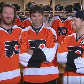 Episode 351: Quarantine Rewatch, Flyers vs. Penguins 2012