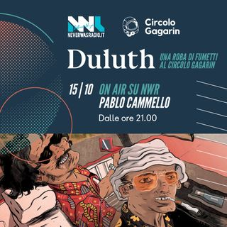 DULUTH 1x06 - Pablo Cammello