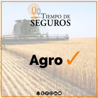 Tiempo de Seguros -Agro