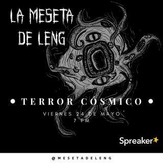 Terror cósmico