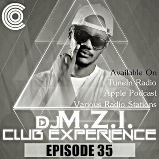 Club Experience 35