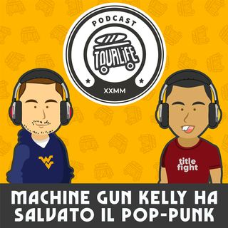 "Recensione: ""Tickets To My Downfall""  - Tourlife Podcast - #17"