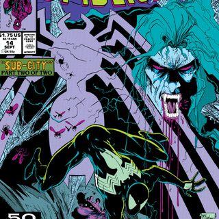 """Unspoken Issues #12 - """"Spider-Man"""" #14"""