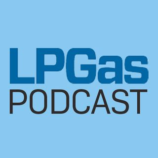 NPGA's Michael Baker discusses propane on Capitol Hill