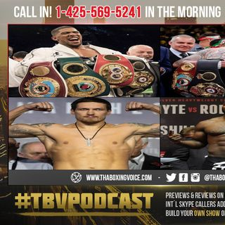 "☎️Ruiz-Joshua Winner👑 Challenger Usyk🇺🇦Takam Clash in Jeopardy ""Not Done Yet""❓"