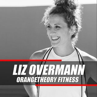 The Possibility of Having a Dream Come True | Liz Overmann - Orangetheory Fitness MD GM
