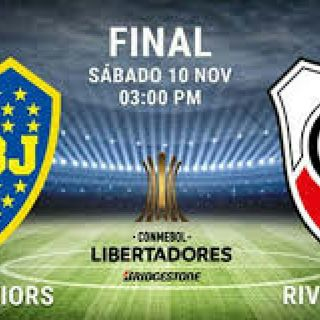 Boca Juniors Vs River Plate Historico Super Clasico