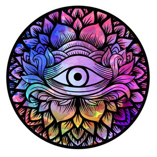 Chakra Healing Program Week 6: Third Eye Activation