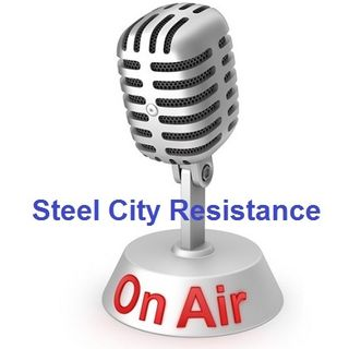 Steel City Resistance - SCR#255