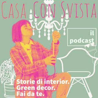 Verde salvia per pareti e mobili: impariamo ad abbinarlo con Camilla