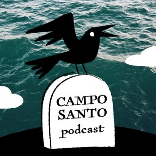 Il Cimitero dell'isola di Capraia