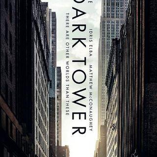 Ep 226 - The Dark Tower
