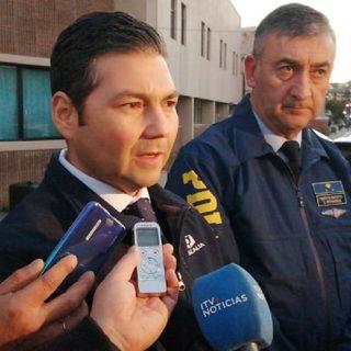 #Magallanes Se Desbarató Banda Por Tráfico De Drogas En Punta Arenas Y Puerto Natales. (Redfueguina Radio)