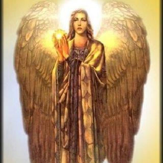 Spirits Meet Archangels with Stephanie Carter