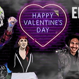 Necro Electric EP 51 | Valentines Day Episode With Guest Oscar Fernandez