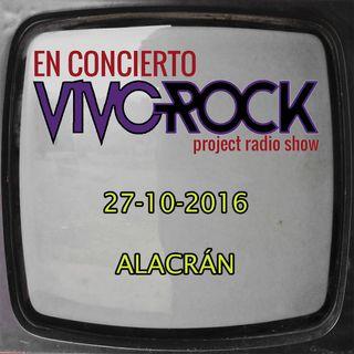 Vivo Rock En Concierto_Promo Programa 15