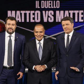 Matteo vs Matteo