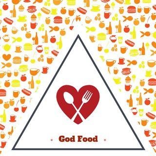 God Food puntata del 12 luglio