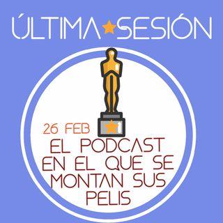Última Sesión 26 de Febrero 2021