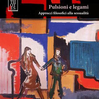"""Emanuele Iula """"Pulsioni e legami"""""""