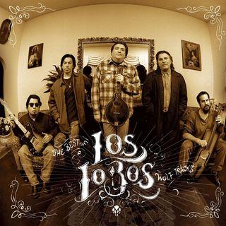 "LOS LOBOS  live ""DISCONNECTED IN NEW YORK"""