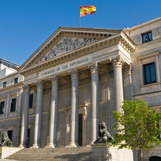 Le interviste di Frequenza Madrid: Sara Carreño Valero, Deputata del Congreso spagnolo.