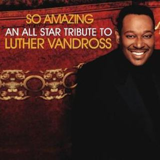 Whitney Houston: Luther Vandross - Amazing Love - 6:10:20, 4.38 PM