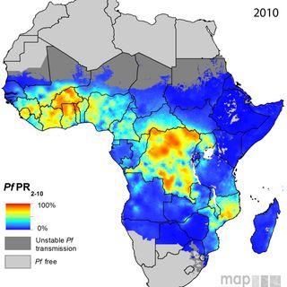 Episode 493: The fight against malaria with RADM Tim Ziemer, USN (Ret.) - Best of