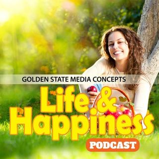 GSMC Life & Happiness Podcast Episode 9: How Giving Back Brings Internal Happiness